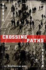 Jacket cover of Crossing Paths