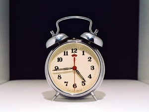 RelojDespertador